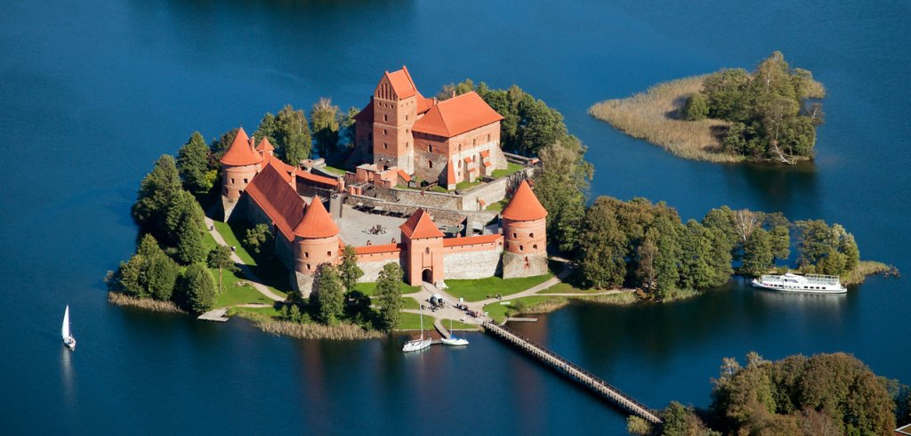 Trakai - Lithuania