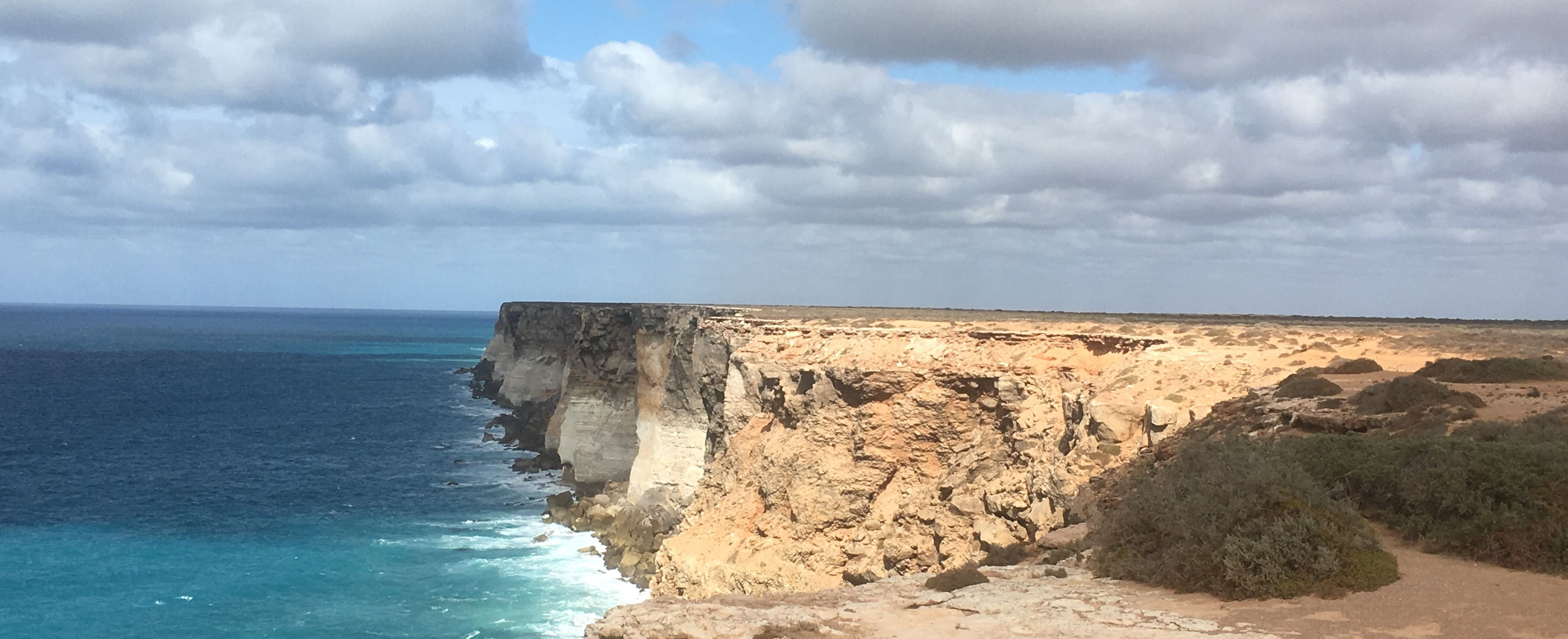 Nullarbor and Eyre Peninsula