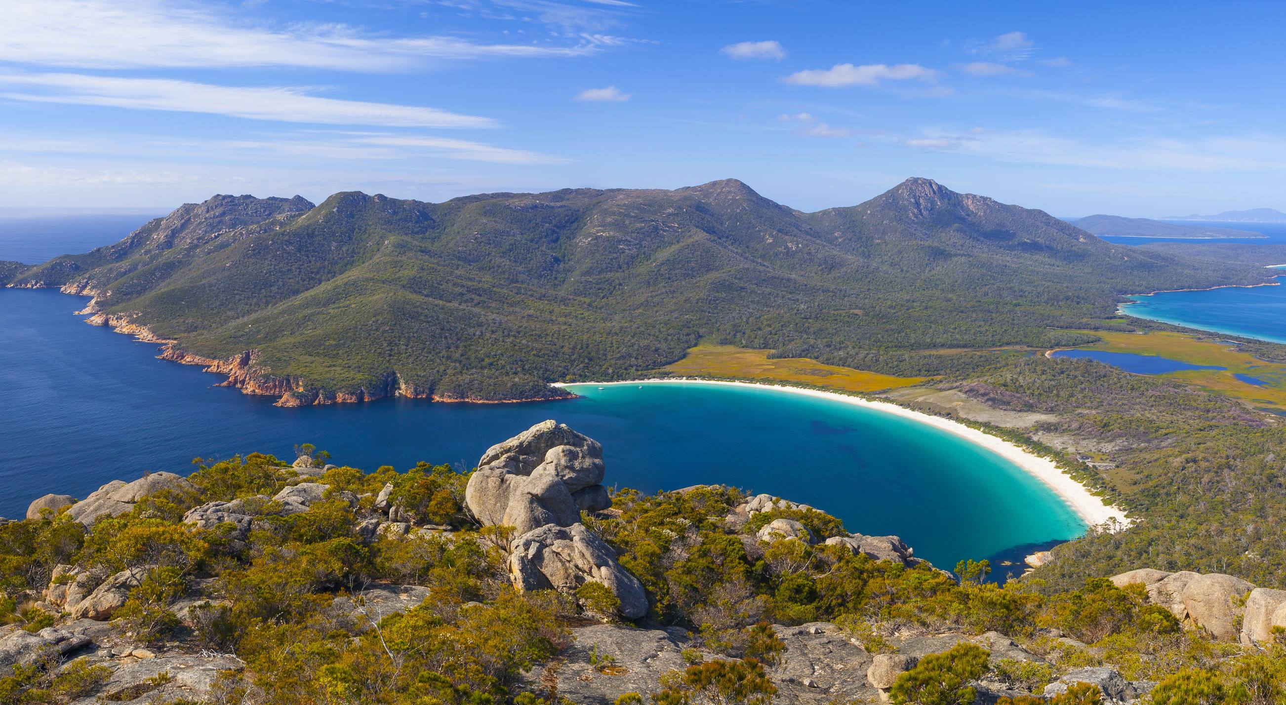 Wonders of Tasmania